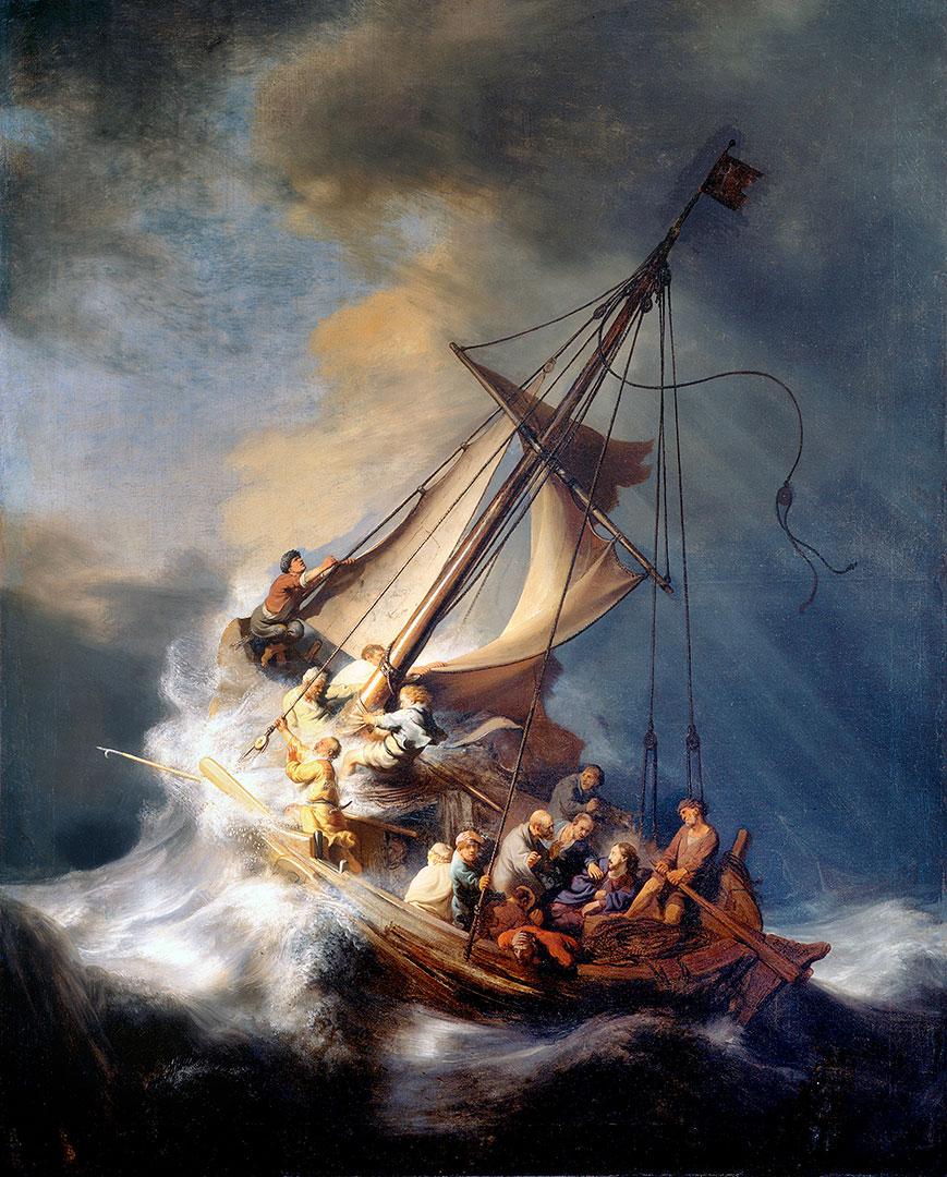 Hurricanes – God's End Time Judgement?